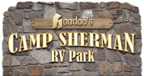 Camp Sherman RV Park & Motel