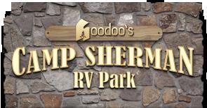 Camp Sherman RV Park & Motel
