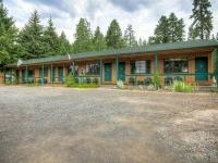 Camp Sherman Motel