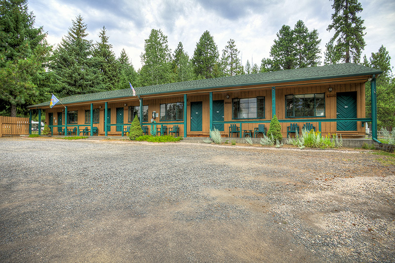 Camp Sherman RV Park | Welcome to the Metolius River Basin