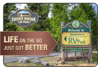 Camp Sherman RV Park